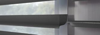 Luxaflex Silhouette 75mm